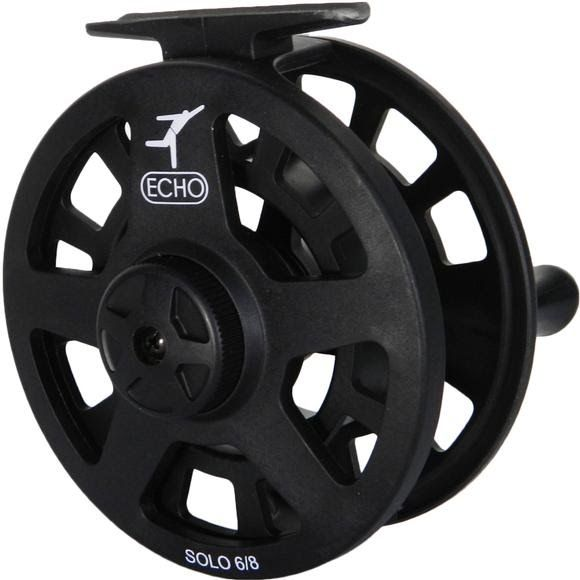Rajeff Sports Echo Solo Fly Reel,
