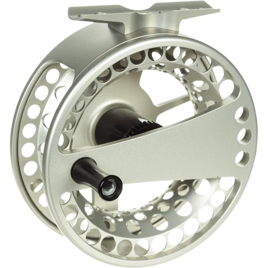 Waterworks-Lamson Lamson Speedster Fly Reel Silver