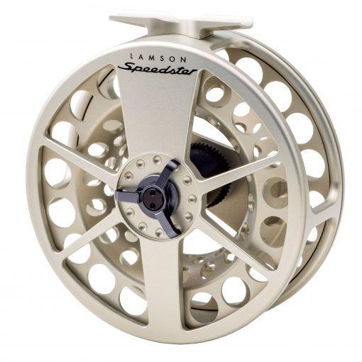 Waterworks-Lamson Lamson Speedster HD Fly Reel,