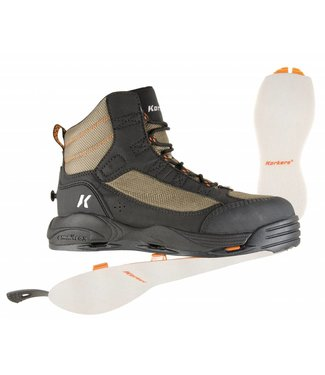 Korkers Korkers Greenback Fishing Boot,