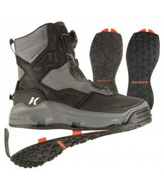 Korkers Korkers Darkhorse Fishing Boot,