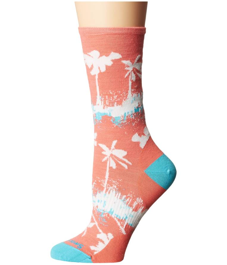 Smartwool Smartwool W's Day Dreaming Crew Socks,