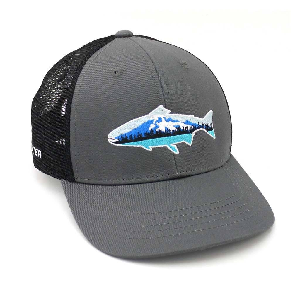 Rep Your Water Rep Your Water Swung Fly Hat, Seattle Edition