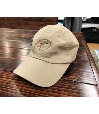 Rajeff Sports Echo Fly Rod Hat