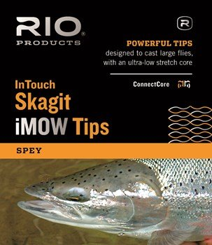 Rio Products Rio iMOW Tip,