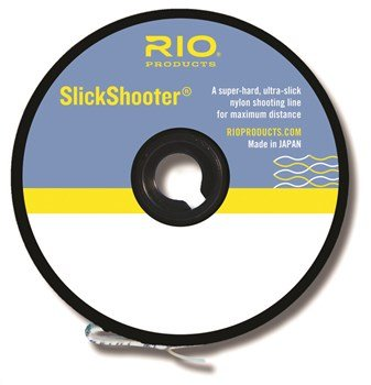 Rio Products Rio Slick Shooter Shooting Line,
