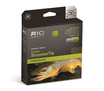 Rio Products Rio INTOUCH STREAMERTIP 10' TYPE 6 WF8F/S6