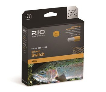 Rio Products Rio Switch Chucker Line,