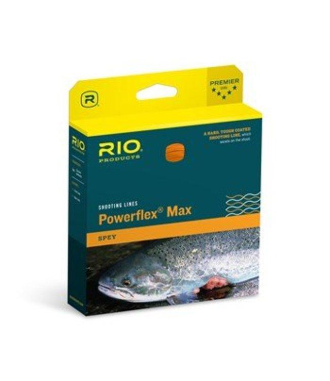 Rio Products Rio Shooting Line, Powerflex,