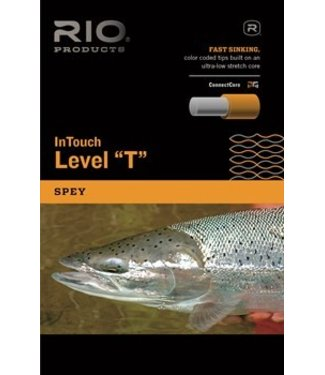 Rio Products Rio InTouch Level T,