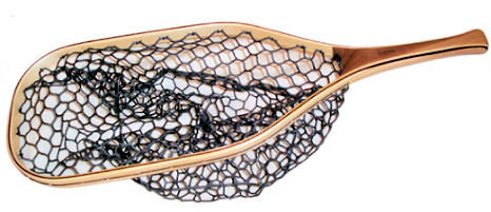 Fisknat Fisknat Methow Net