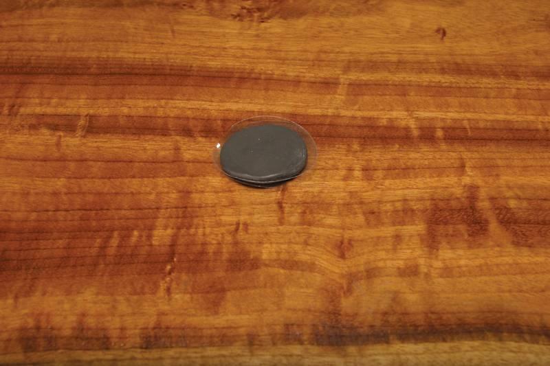 Hareline Dubbin Hareline Soft Tungsten Weight
