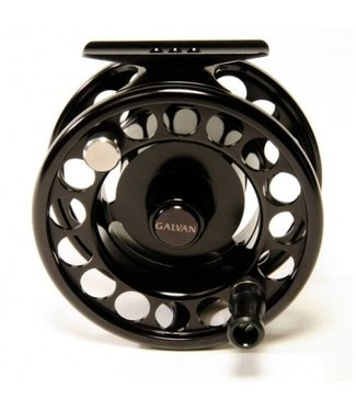 Galvan Fly Reels Galvan Rush Light Fly Reel