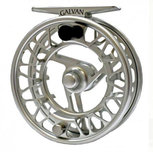 Galvan Fly Reels Galvan Brookie Fly Reel