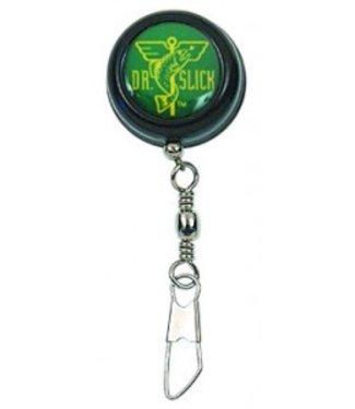 Dr. Slick Dr. Slick Pin-on-reel,