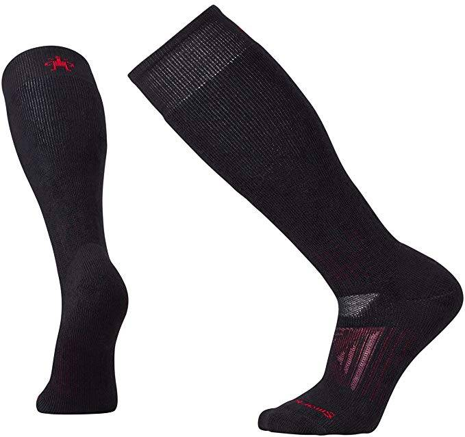 Smartwool Smartwool PhD Outdoor Heavy OTC sock,