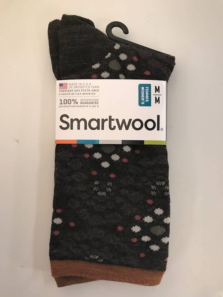 Smartwool Smartwool W's Pompeii Pebble Sock,