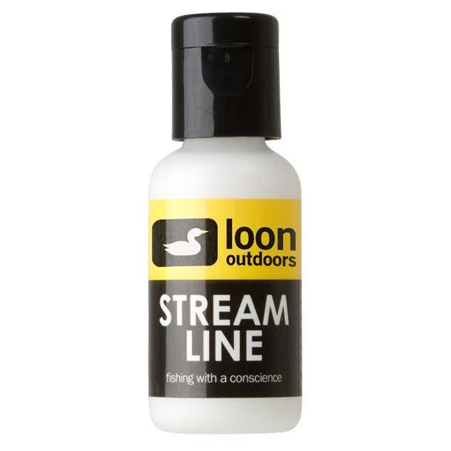 Stone Creek Ltd Loon Streamline