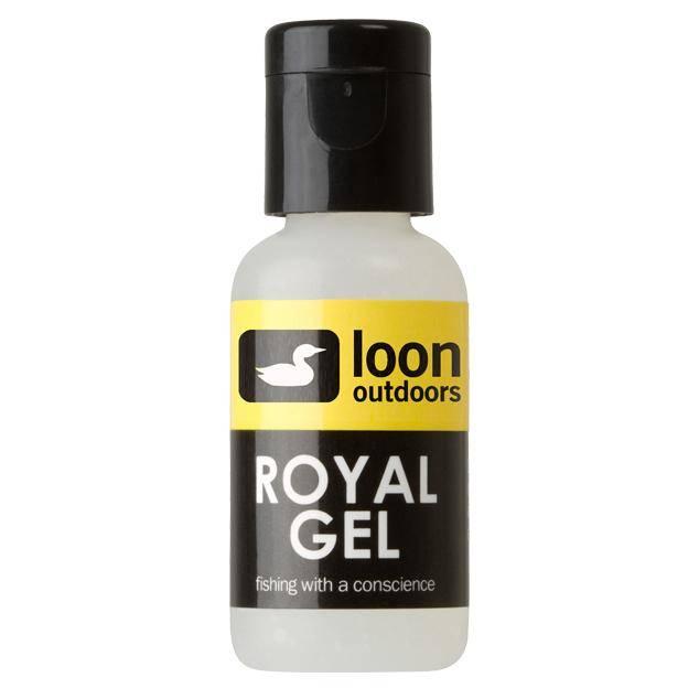 Stone Creek Ltd Loon Royal Gel