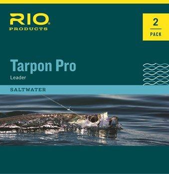 Rio Products Rio Pro Tarpon Leader,