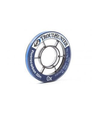 TroutHunter TroutHunter Fluorocarbon Tippet,