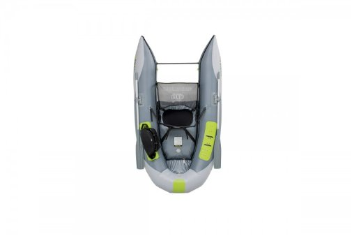 Outcast Outcast OSG Stealth Pro Gray/Lime