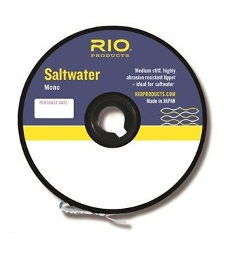 Rio Products Rio Saltwater Tippet,
