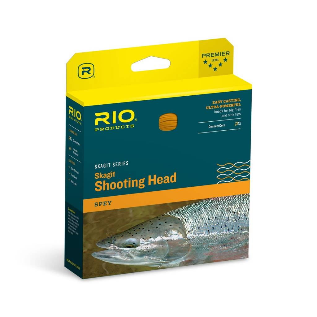 Rio Products Rio Skagit Max Short,