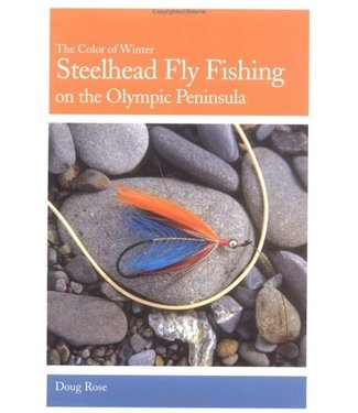 Anglers Book Supply Book, Steelhead FF on Olympic Peninsula