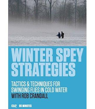 DVD, Winter Spey Strategies