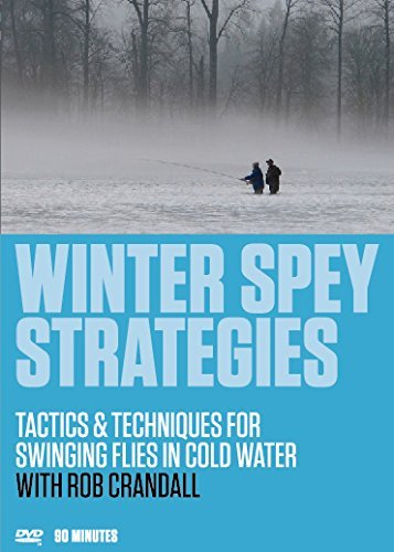 Watertime Outfitters Winter Spey Strategies DVD