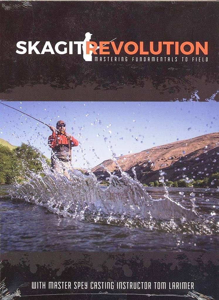 SKAGIT REVOLUTION Tom Larimer