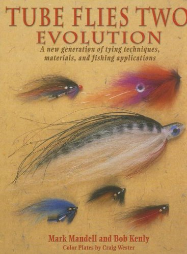 Angler Book Supply Tube Flies II: Evolution