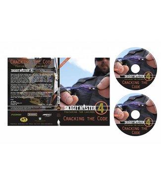 Anglers Book Supply DVD, Skagit Master 4