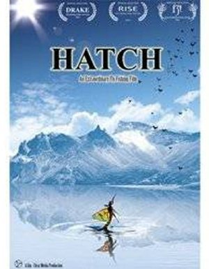 Anglers Book Supply DVD, Hatch