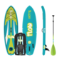 "Bote Bote Board 8'0"" Flow Inflatable"