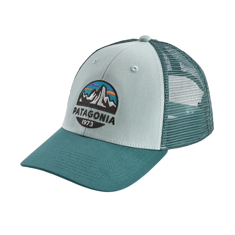 Patagonia Patagonia Fitz Roy Scope LoPro Trucker, Hat,