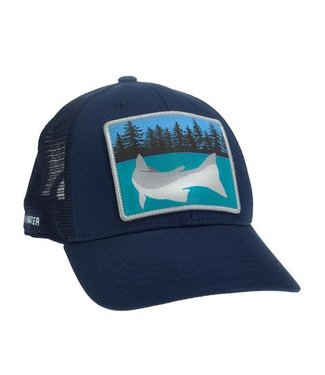 Rep Your Water RepYourWater Wild Steel Hat