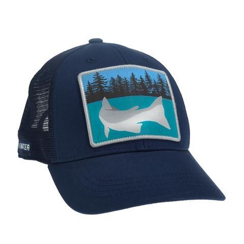 Rep Your Water RepYourWater Wild Steel Hat