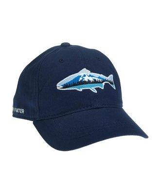 Rep Your Water RepYourWater Washington Unstructured Hat