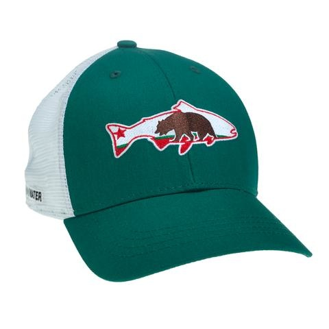 Rep Your Water Rep Your Water California Hat