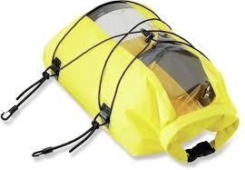 Cascade Designs Sealine Kodiak Deck Bag