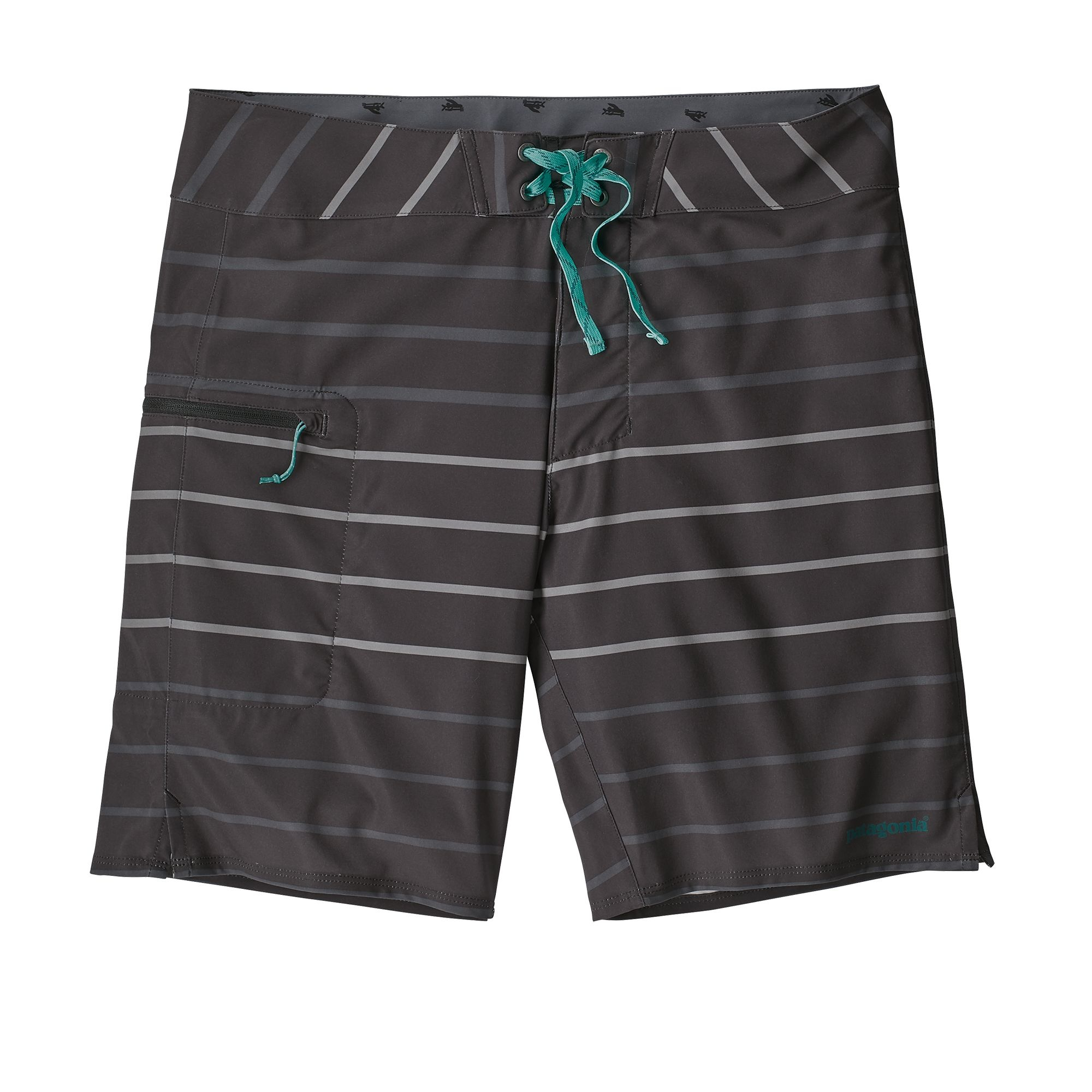 Patagonia Patagonia M's Stretch Planing Boardshorts 19in,