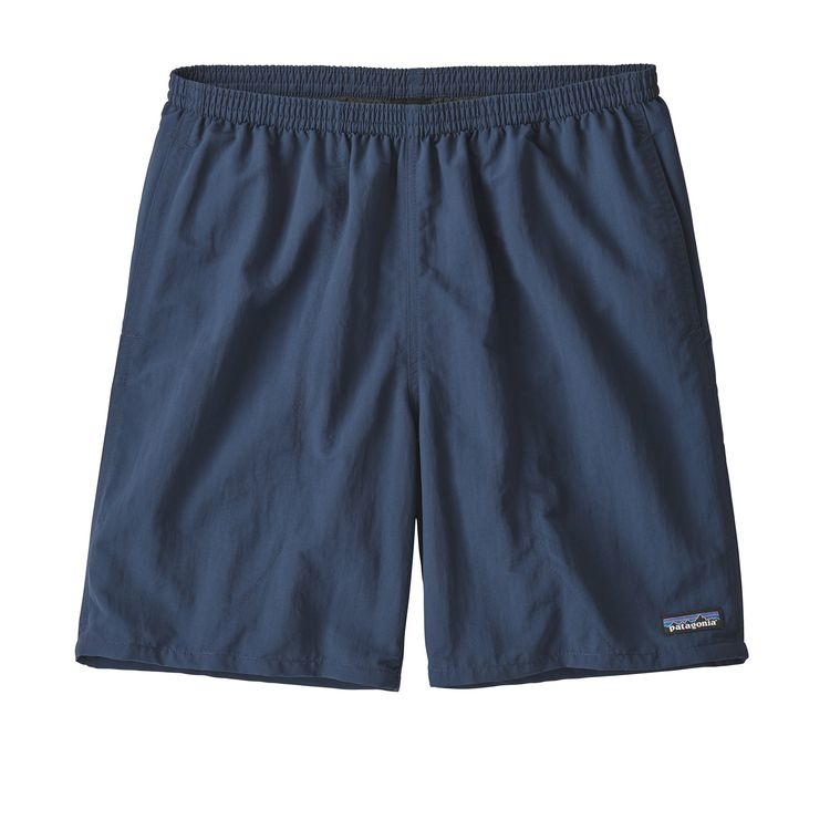 Patagonia Patagonia M's Baggies Longs - 7 in.