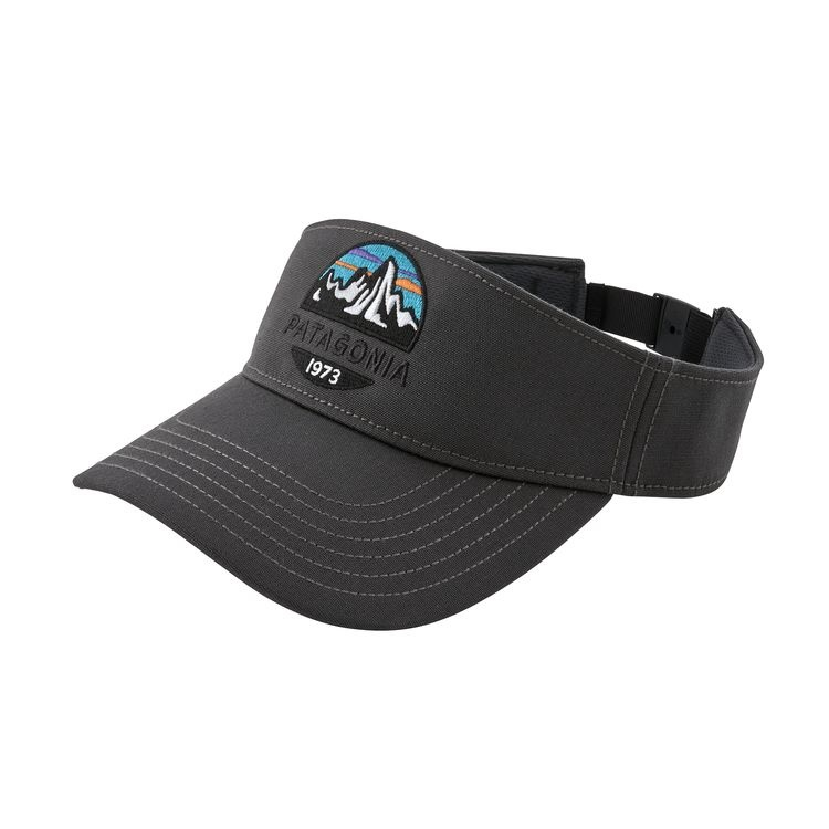 Patagonia Fitz Roy Scope Visor,
