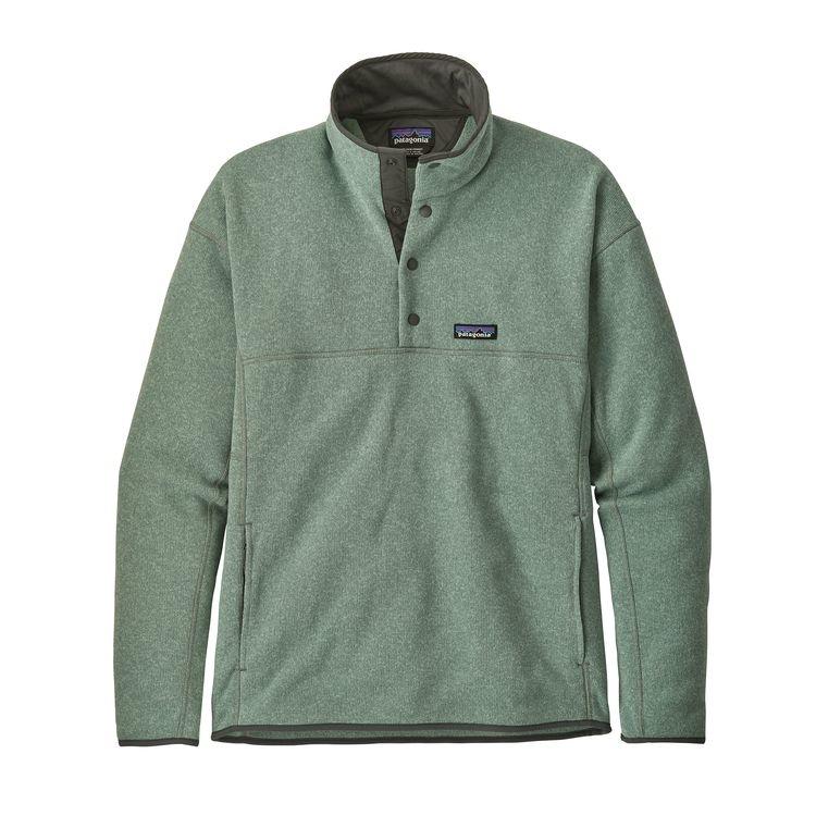 Patagonia Patagonia M's LW Better Sweater Marsupial P/O