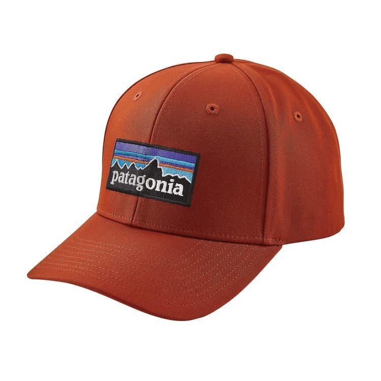 Patagonia Patagonia P-6 LoPro Trucker Hat,