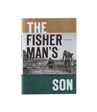 Patagonia Book, Patagonia - The Fisherman's Son By Chris Malloy (Patagonia Paperback Book)