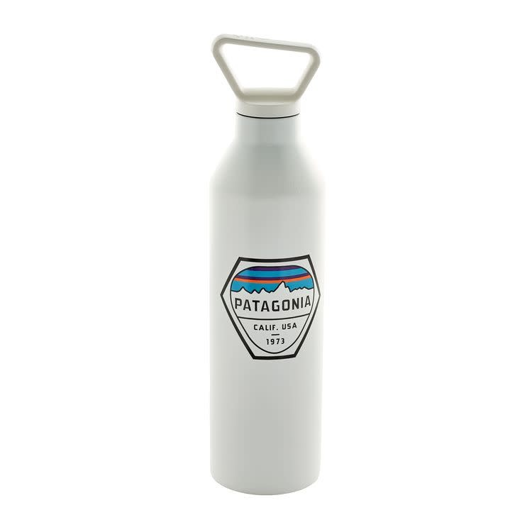 Patagonia Patagonia Miir Fitz Roy Hex Bottle 23oz