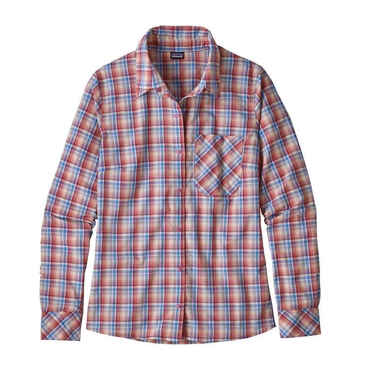 Patagonia Patagonia W's Havasu Shirt